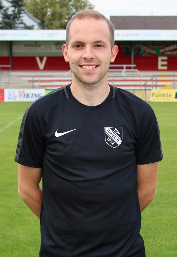 Roberto Cerro Ubernimmt Die U19 Des Tsv Havelse Garbsen City News
