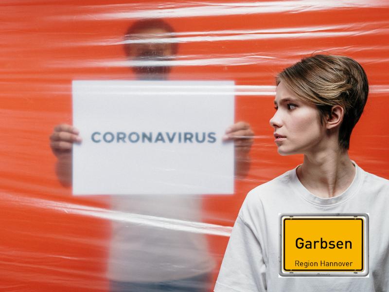 Corona Fälle Garbsen